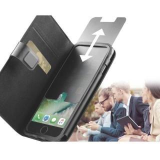 【iPhone8/7ケース】Cellularline 手帳型覗き見防止ケース TopSecret iPhone 8/7_3