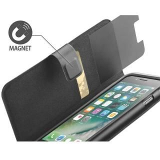 【iPhone8/7ケース】Cellularline 手帳型覗き見防止ケース TopSecret iPhone 8/7_4