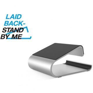スマホ・タブレットスタンド LAID BACK-STAND BY ME_1