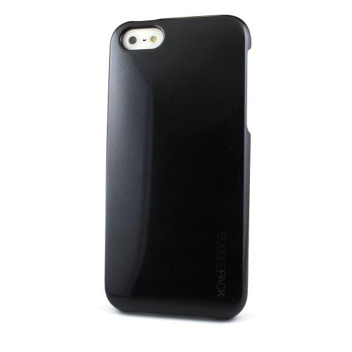 【iPhone SE/5s/5ケース】Ssongs BubblePack Suit ケース ブラック iPhone SE/5/5s_0