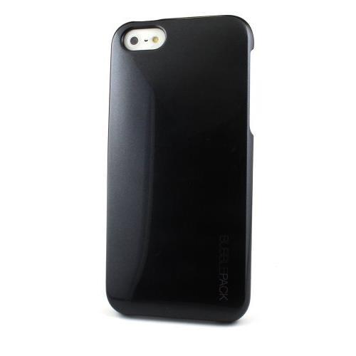 iPhone SE/5s/5 ケース Ssongs BubblePack Suit ケース ブラック iPhone SE/5/5s_0