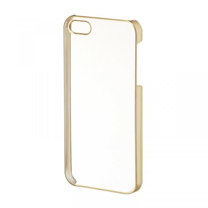 iPhone SE/5s/5 ケース EDGEi エッジ ゴールド ケース iPhone SE/5s/5_0