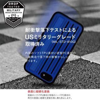 【iPhone8/7ケース】Athand Trip 二重構造ハードケース ネイビー iPhone 8/7_1