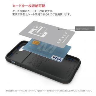 【iPhone8/7ケース】Athand Trip 二重構造ハードケース ネイビー iPhone 8/7_2