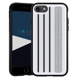 Athand Trip 二重構造ハードケース ホワイト iPhone 8/7