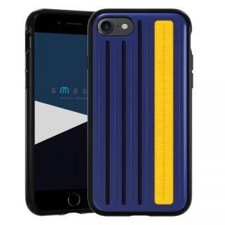 Athand Trip 二重構造ハードケース ブルー iPhone 8/7