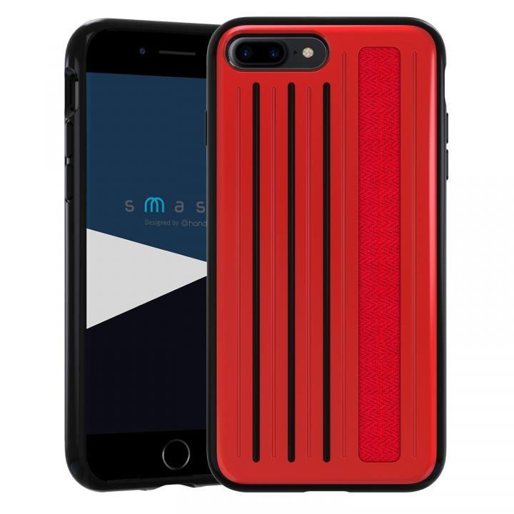 【iPhone8 Plus/7 Plusケース】Athand Trip 二重構造ハードケース レッド iPhone 8 Plus/7 Plus_0