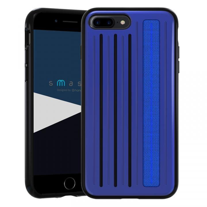 iPhone8 Plus/7 Plus ケース Athand Trip 二重構造ハードケース ネイビー iPhone 8 Plus/7 Plus_0