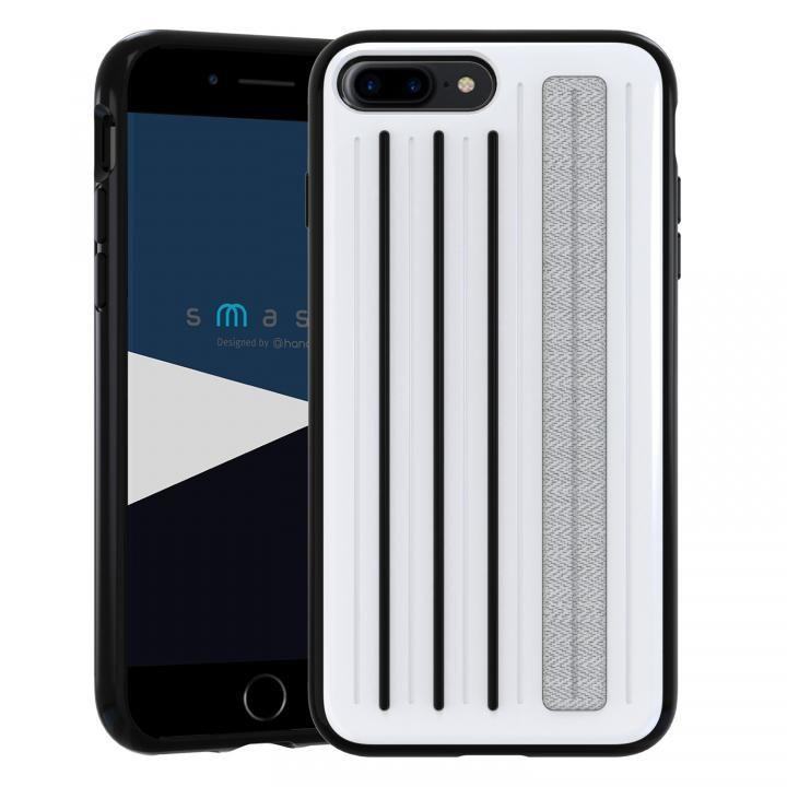 iPhone8 Plus/7 Plus ケース Athand Trip 二重構造ハードケース ホワイト iPhone 8 Plus/7 Plus_0