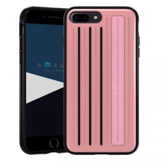 Athand Trip 二重構造ハードケース ピンク iPhone 8 Plus/7 Plus