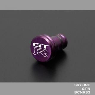 日産(NISSAN) GT-R イヤホンジャック for R33
