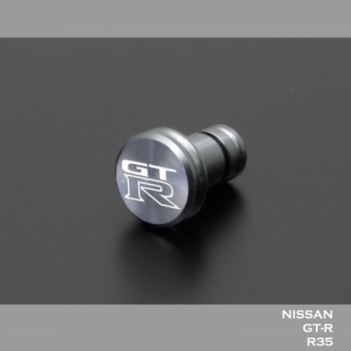 日産(NISSAN) GT-R イヤホンジャック for R35_0