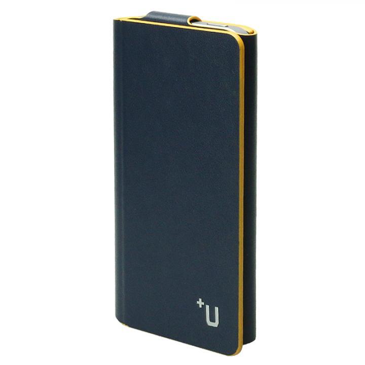 iPhone SE/5s/5 ケース James ワンシートレザー手帳型ケース ネイビー iPhone SE/5s/5_0