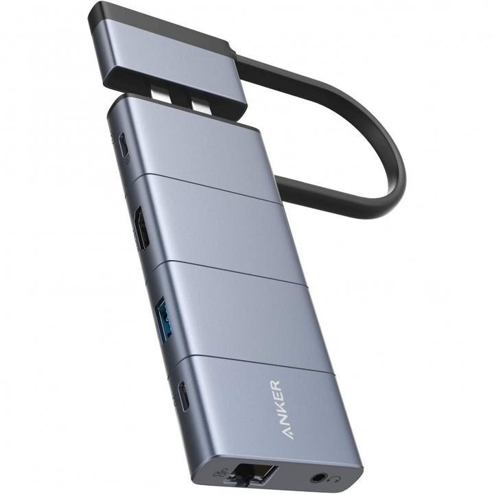 Anker PowerExpand 9-in-2 USB-C メディア ハブ_0