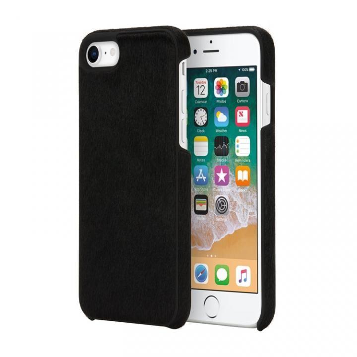 【iPhone8/7ケース】KENDALL+KYLIE(ケンダルアンドカイリー)インレーケース ホースヘア iPhone 8/7_0