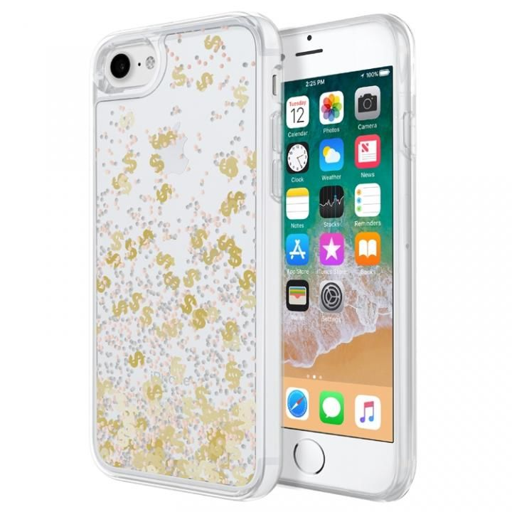 iPhone8/7 ケース KENDALL+KYLIE(ケンダルアンドカイリー)グリッターケース バック iPhone 8 /7_0