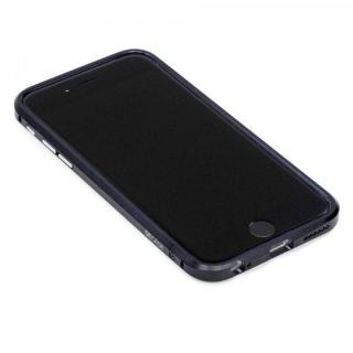 高精度アルミニウムバンパー CROY DECASE ブラック iPhone 6Plus