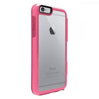 耐衝撃クリアケース OtterBox My Symmetry ピンク iPhone 6