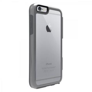 耐衝撃クリアケース OtterBox My Symmetry グレイ iPhone 6