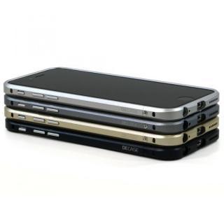 【iPhone6ケース】高精度アルミニウムバンパー CROY DECASE ゴールド iPhone 6_4