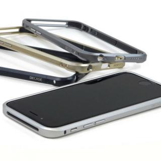 【iPhone6ケース】高精度アルミニウムバンパー CROY DECASE ゴールド iPhone 6_5