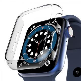 Apple Watch 40mm/38mm用 ハードクリアケース Nu:kin
