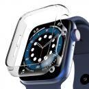 Apple Watch 44mm/42mm用 ハードクリアケース Nu:kin