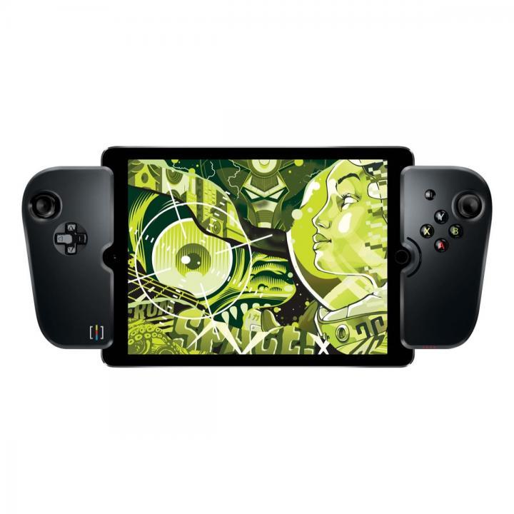 iPad Air ゲームコントローラー Gamevice_0