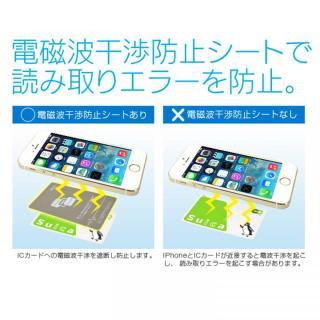 【iPhone6ケース】[2800mAh]カードケース付きバッテリー内蔵ケース iPhone 6_2