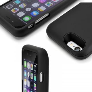 【iPhone6ケース】[2800mAh]カードケース付きバッテリー内蔵ケース iPhone 6_4