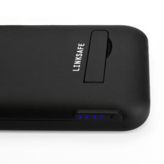 【iPhone6ケース】[2800mAh]カードケース付きバッテリー内蔵ケース iPhone 6_6