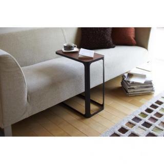 サイドテーブル フレーム ブラック_0