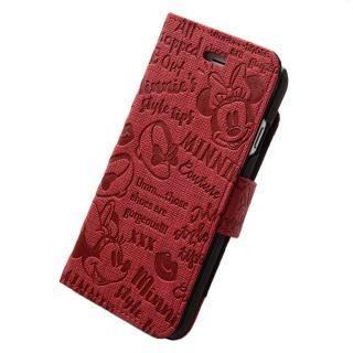 iPhone8/7/6s/6 ケース 2wayケース ミニーマウス iPhone 8/7/6s/6【4月上旬】