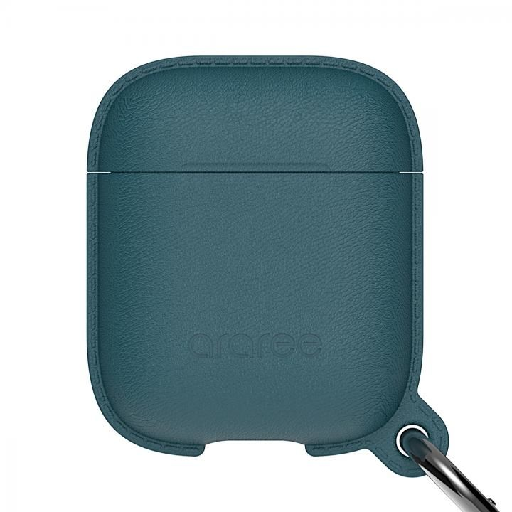 araree AirPods Case POPS Forest Blue_0
