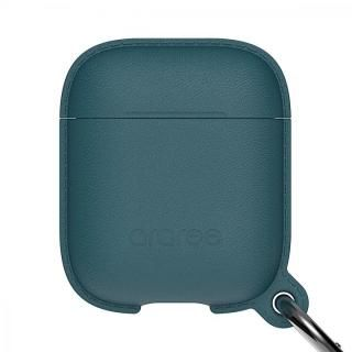 araree AirPods Case POPS Forest Blue