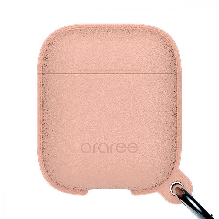 araree AirPods Case POPS Flamingo_0