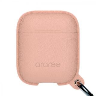 araree AirPods Case POPS Flamingo