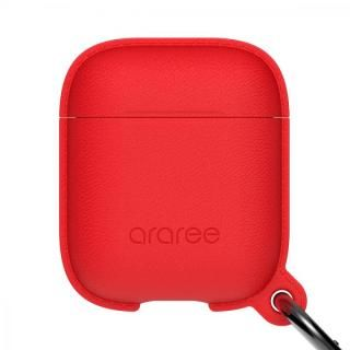araree AirPods Case POPS Red