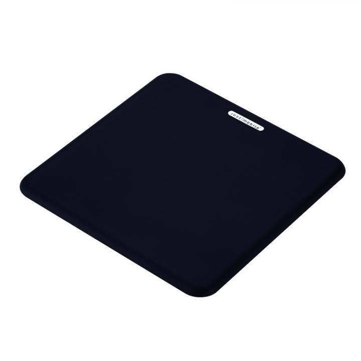 Apple純正 マジックマウスと相性バツグンのマウスパッド! ブラック