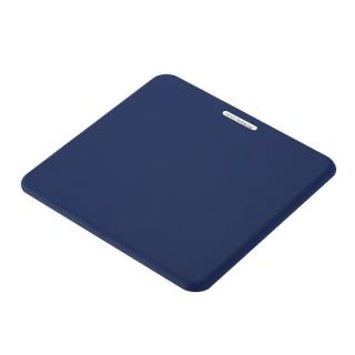Apple純正 マジックマウスと相性バツグンのマウスパッド! ブルー