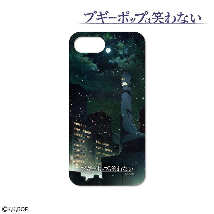 iPhone8/7/6s/6 ケース ブギーポップは笑わない ハードケース for iPhone 8/7/6s/6【10月下旬】_0