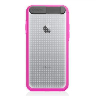 【iPhone6ケース】ケースが光る!ODOYO Shine Edge ハードケース ピンク iPhone 6_1