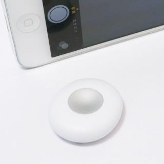 i-Selfie Bluetoothカメラリモコン ホワイト