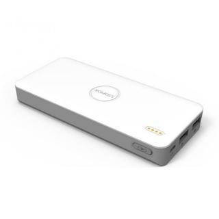 [10000mAh]ROMOSS polymos モバイルバッテリー
