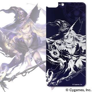 ソリッドバンパー用アルミパネル Shadowverse 次元の魔女・ドロシー for iPhone 8 Plus / 7 Plus【5月中旬】