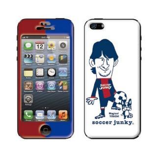 【5月中旬】スキンシール magicaltouch iPhone5s/5?送料無料