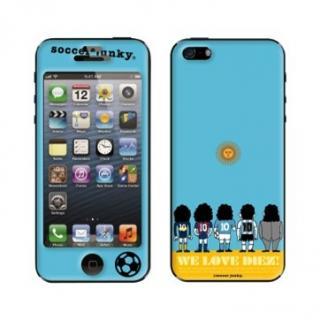スキンシール LOVE‐DIEZ! iPhone SE/5s/5