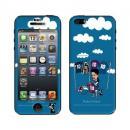 スキンシール Select10 iPhone SE/5s/5