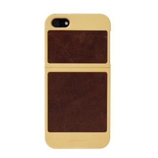【iPhone SE/5s/5ケース】Classique レザーケース  iPhone SE/5s/5