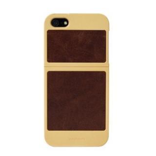 iPhone SE/5s/5 ケース Classique レザーケース  iPhone SE/5s/5